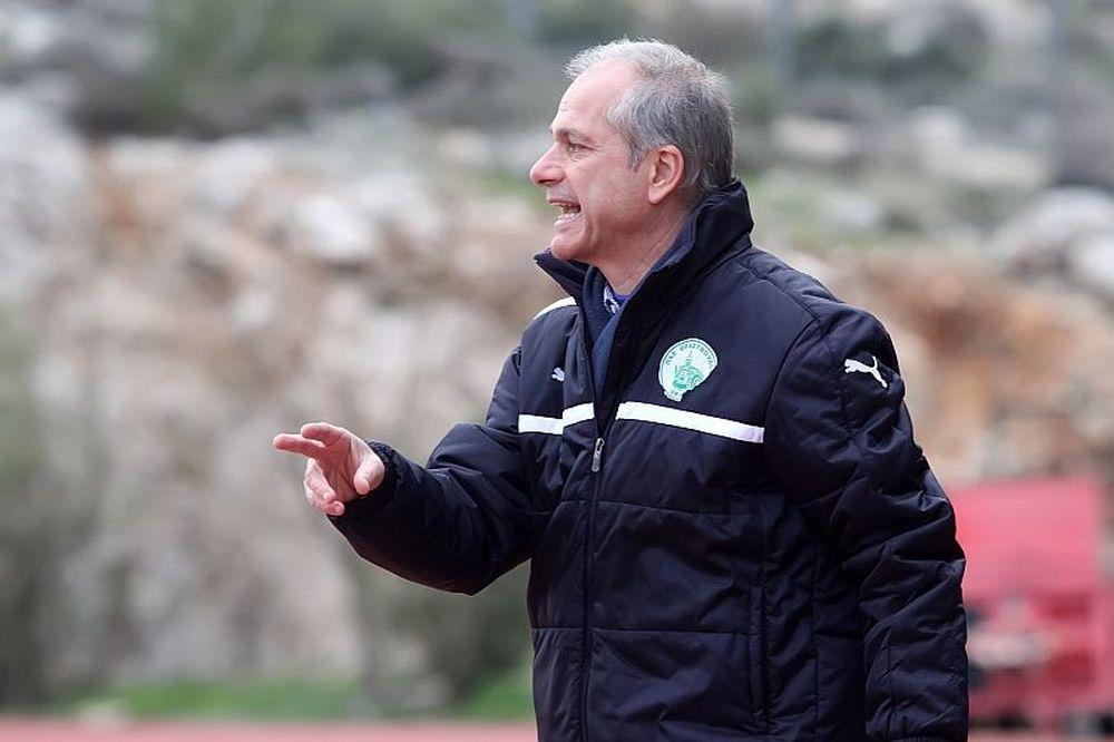 Σταθόπουλος: «Ανώτερος ο Απόλλων»