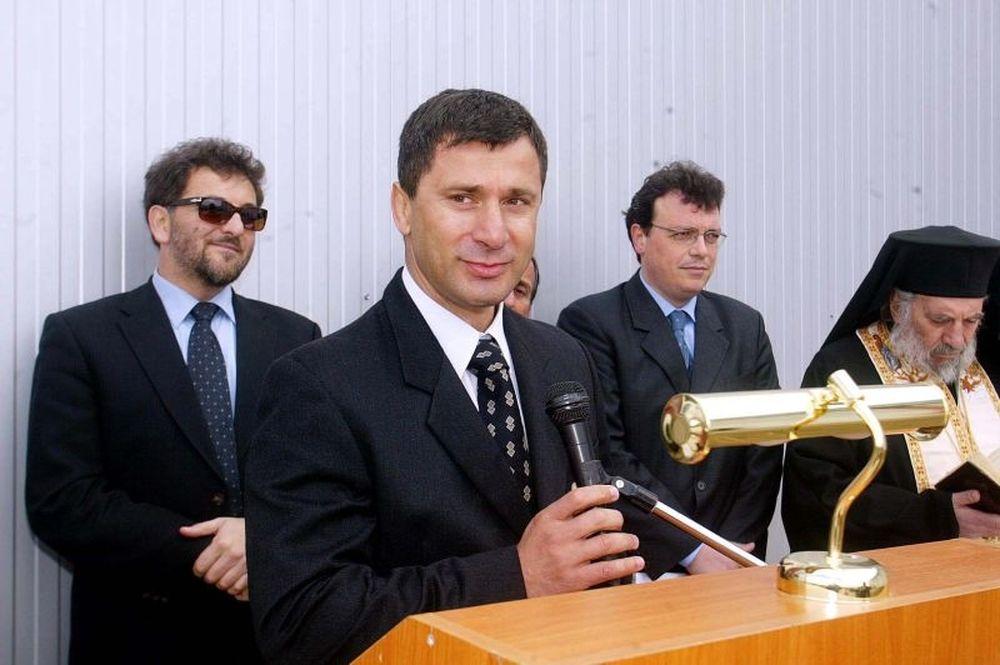 Δεσκουλίδης: «Παιχνίδια της ΔΟΕ με την πάλη»