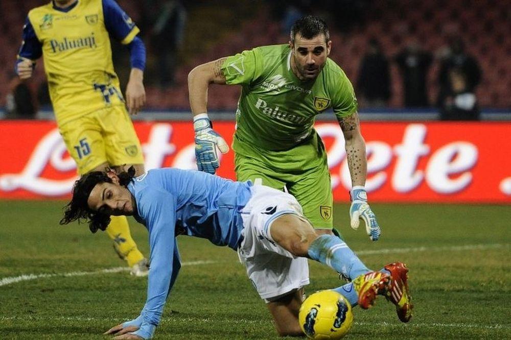 ΑΕΚ: Πάει στην UEFA και το CAS για Σορεντίνο