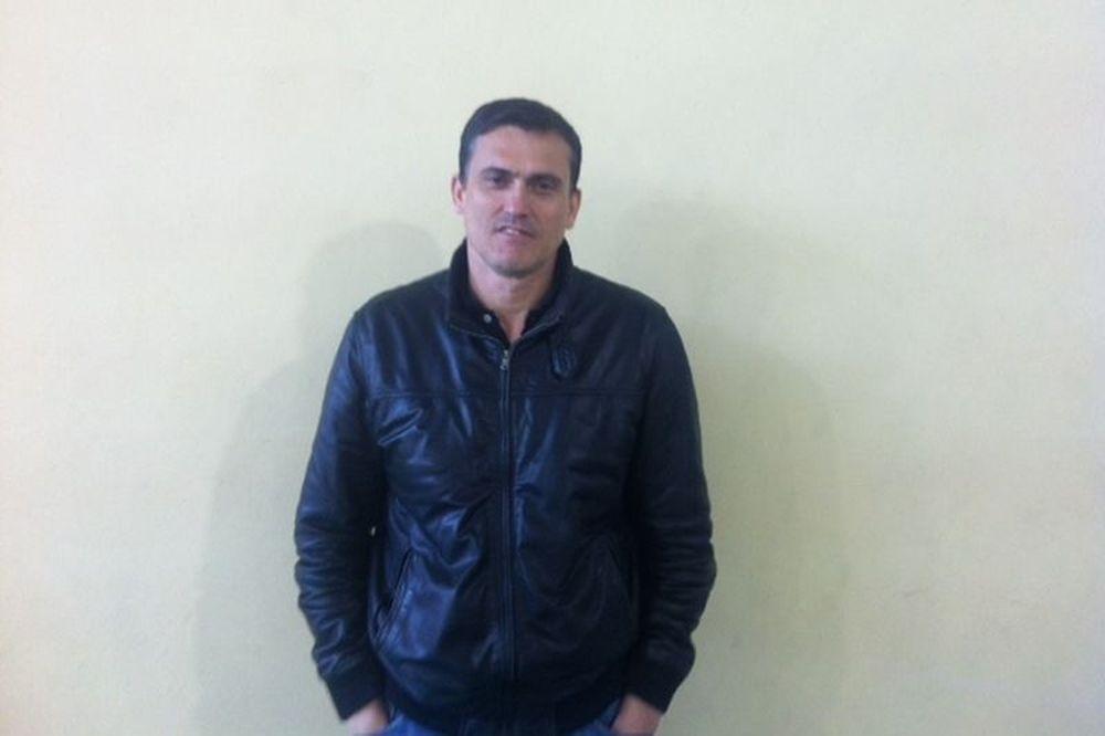 Παναθηναϊκός: Νέος προπονητής ο Μπακοδήμος