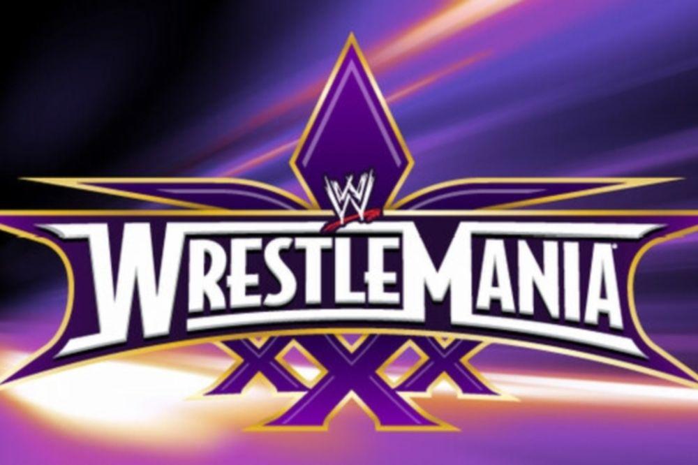 WrestleMania 30: Ανακοινώθηκε η Νέα Ορλεάνη (video)