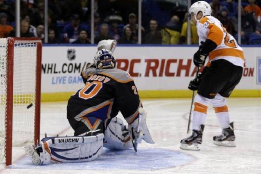NHL: 7-0 οι Φλάιερς (videos)