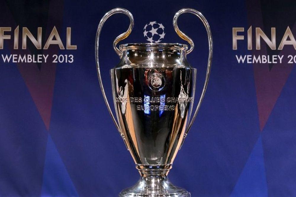 Champions League: Το δεύτερο… πιάτο των «16»