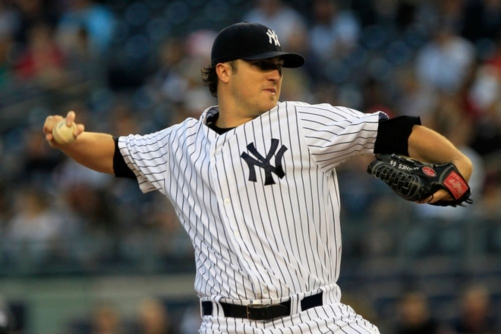 MLB: Στο περιθώριο ο Phil Hughes