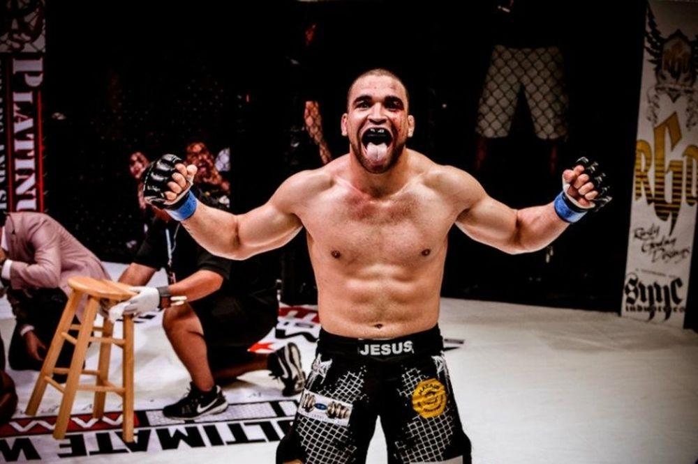 MMA: Απλήρωτος μαχητής στο Τέξας