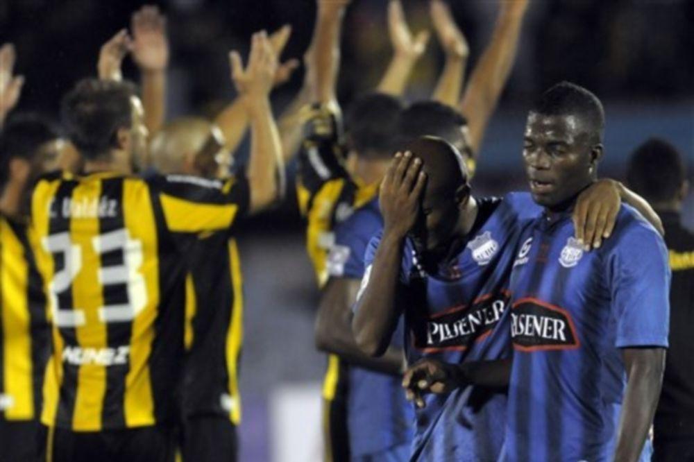 Κόπα Λιμπερταδόρες: Δύο στα δύο για Πενιαρόλ (videos)