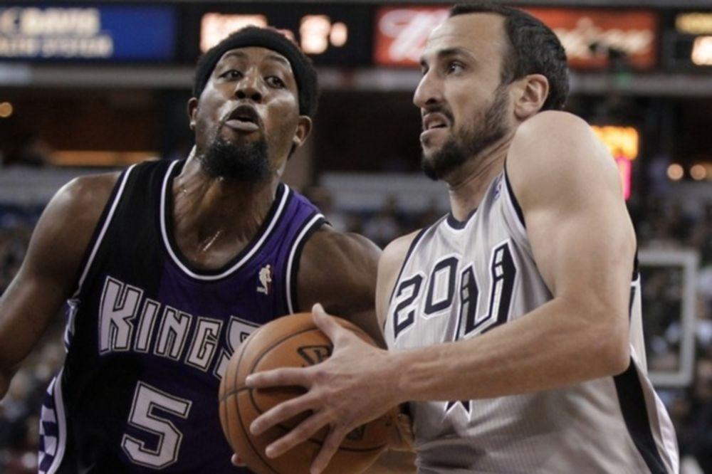 NBA: Προέλαση των Σπερς (videos)