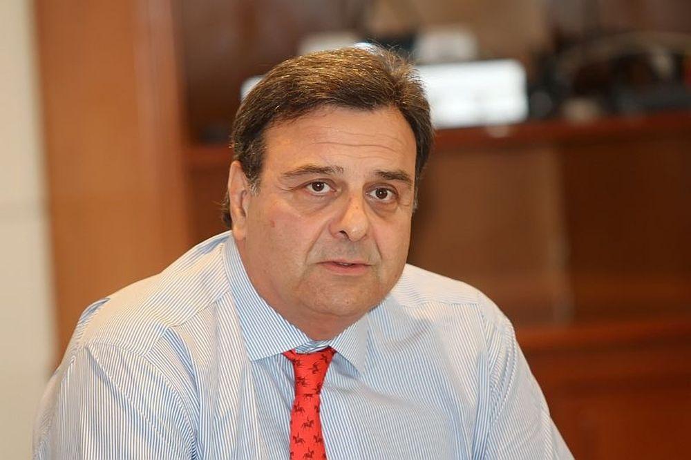 Συνάντηση Αρβανιτόπουλου-ΕΟΕ