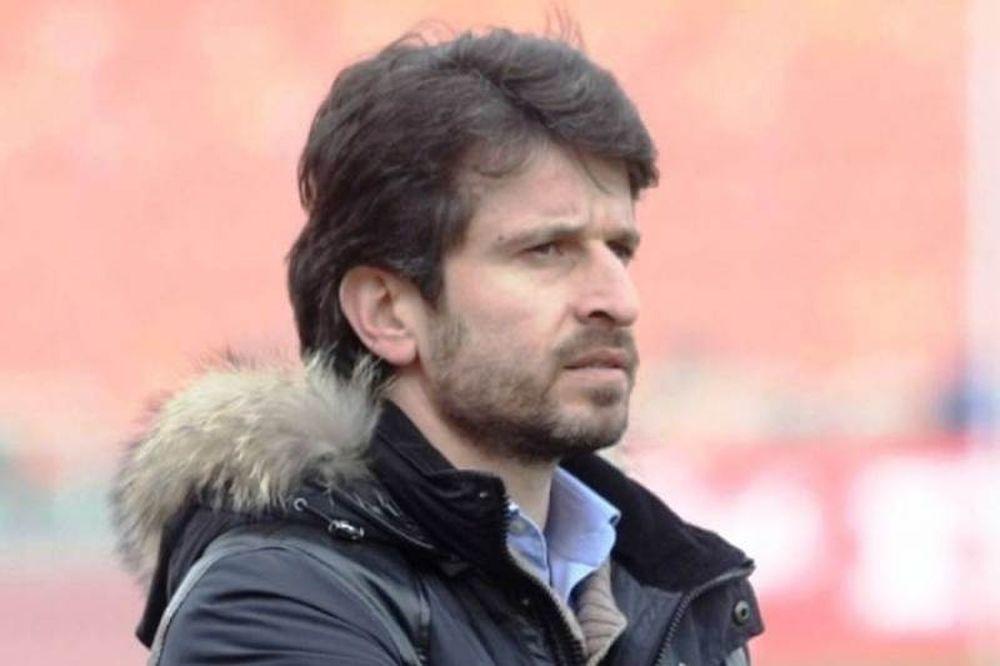 Βελιτζέλος: «Η ΑΕΛ στάθηκε καλύτερα στο ματς»