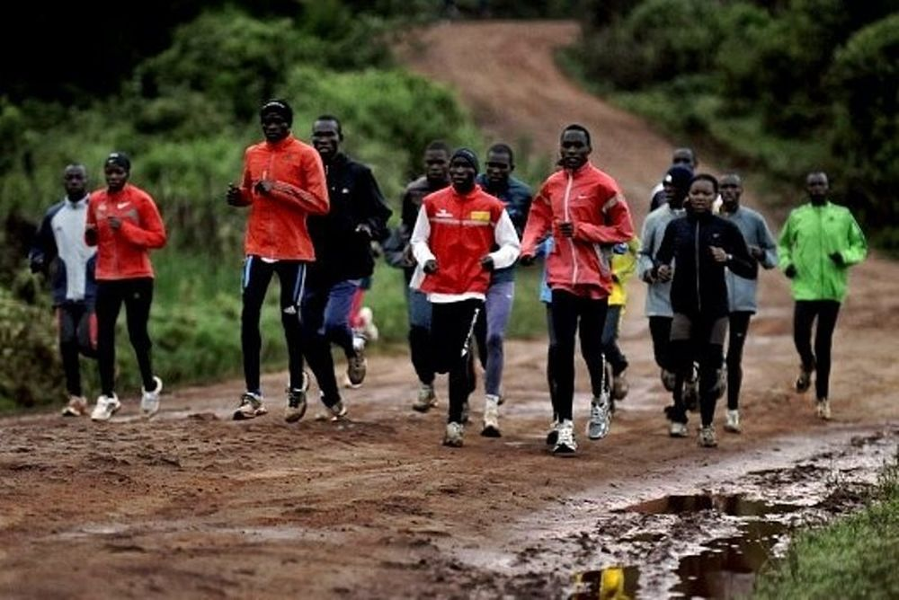 Στίβος: Φοβούνται να προπονηθούν στην Κένυα τα μεγάλα ονόματα