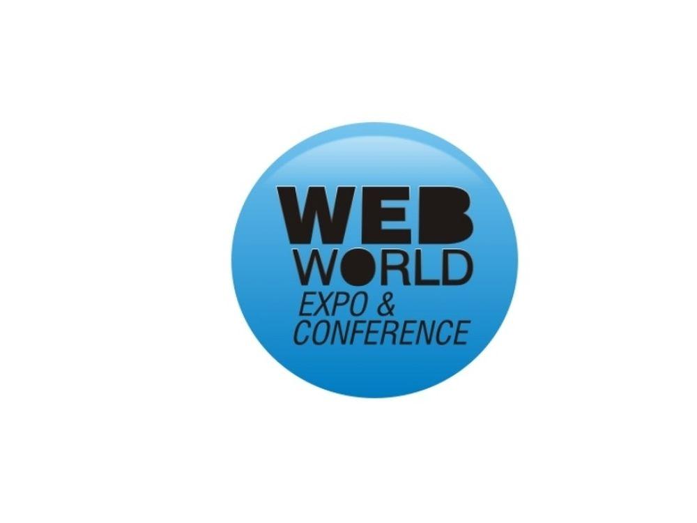 3η Έκθεση & Συνέδριο Web World Expo (9-10 Μαρτίου 2013 Ζάππειο Μέγαρο)