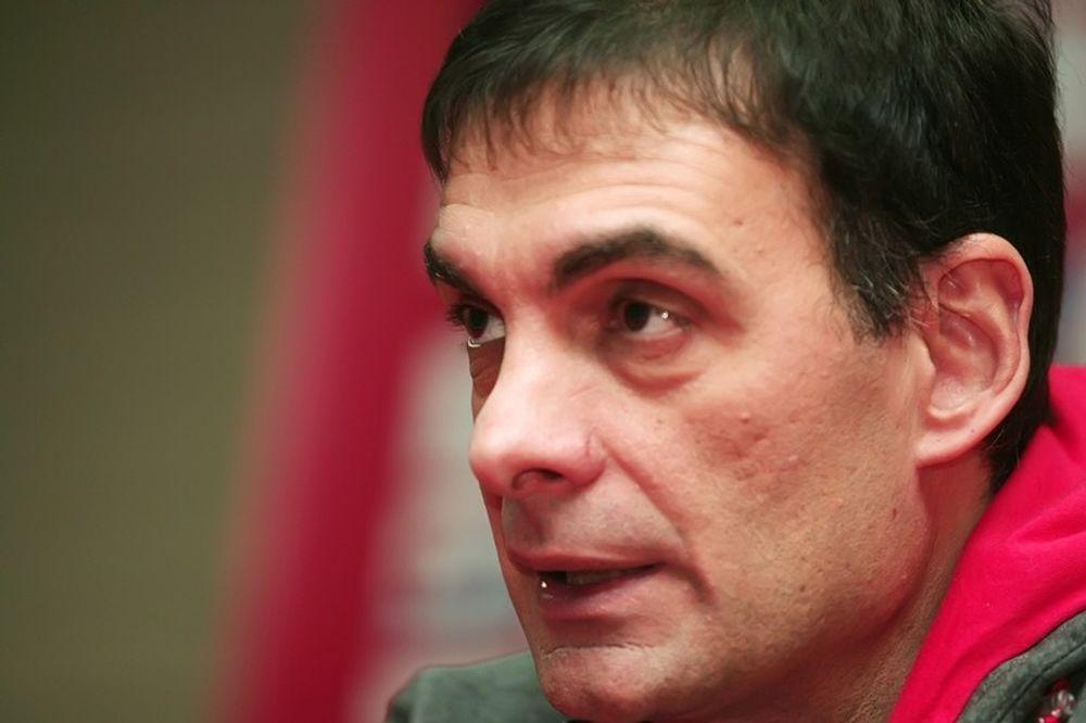Μπαρτζώκας: «Γνωρίζουμε καλά τι θα αντιμετωπίσουμε» (photos)