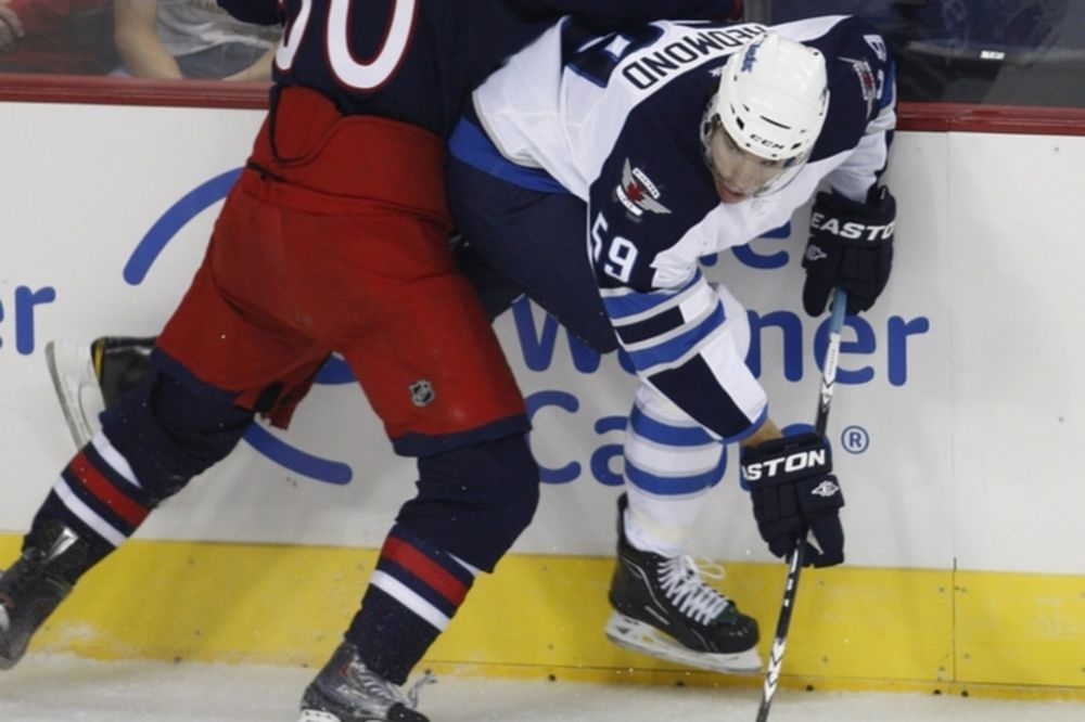 NHL: Προπονητικός τραυματισμός του Redmond