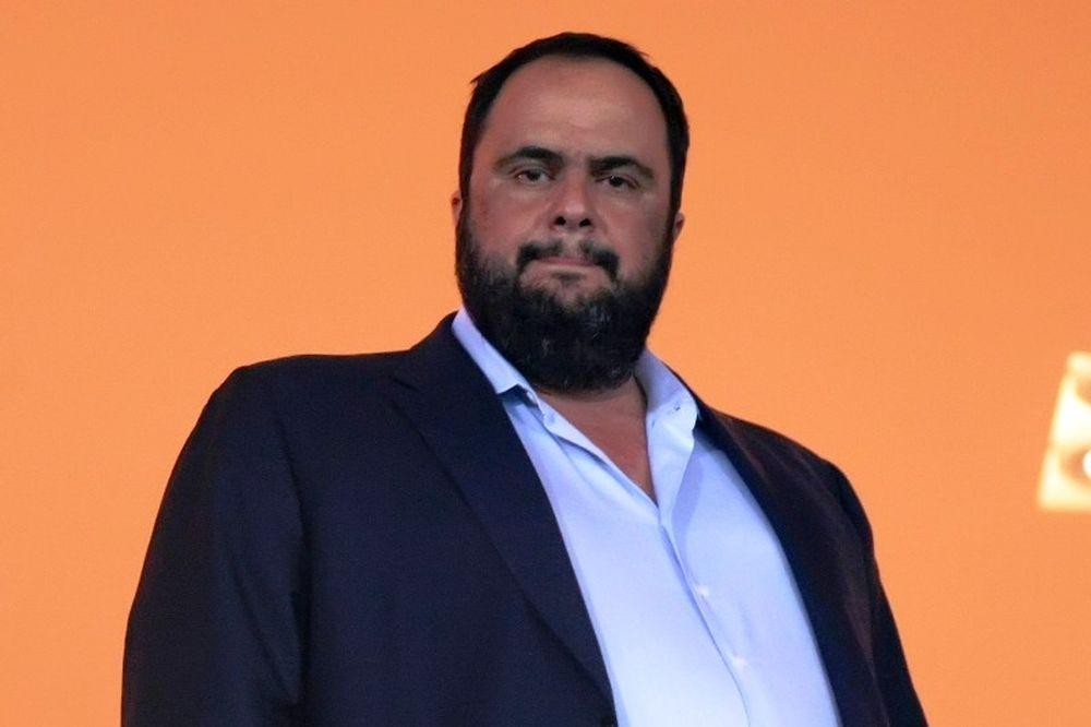 Μαρινάκης: «Κι εμείς αλλιώς ονειρευόμαστε τον Ολυμπιακό»