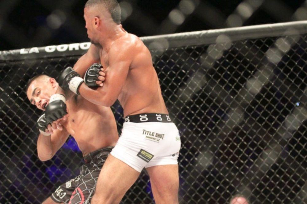 MMA: Νέα ελληνική διοργάνωση με άρωμα… Η.Π.Α.