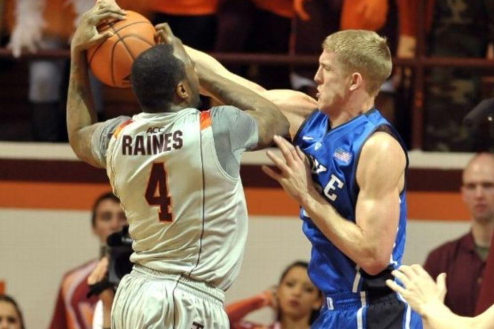 NCAA: Εύκολη νίκη για Ντιουκ (videos)