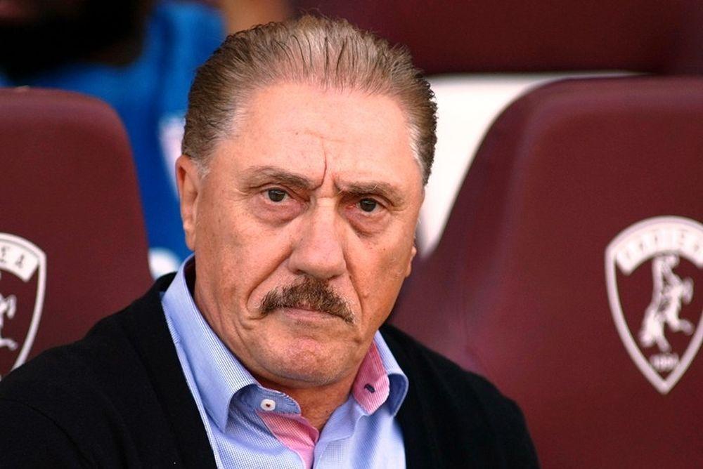 Ματζουράκης: «Αν ήταν Έλληνας ο Μίτσελ, θα είχε φύγει»
