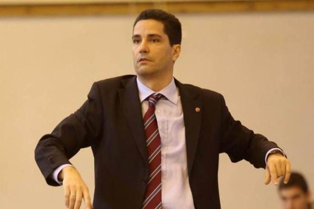 Σφαιρόπουλος: «Το καλό μας πρόσωπο»