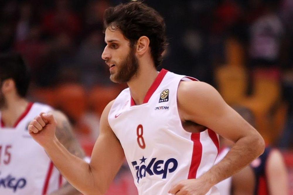 Περπέρογλου: «Θέλουμε το πλεονέκτημα στα play offs»