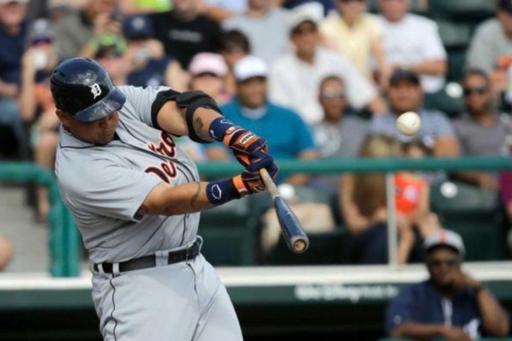 MLB: Νίκες για Τάιγκερς, Ίντιανς και Πάντρες