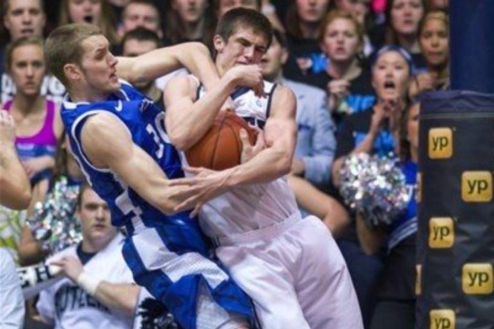 NCAA: Έκπληξη για Σεντ Λούις (video)