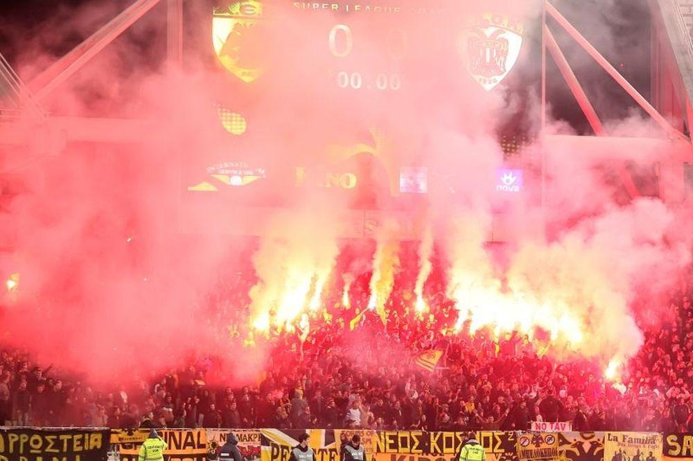 AEK: Πιέσεις για τις συναντήσεις