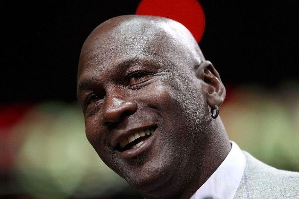 Τζόρνταν: «Το μπάσκετ είναι… εθισμός»
