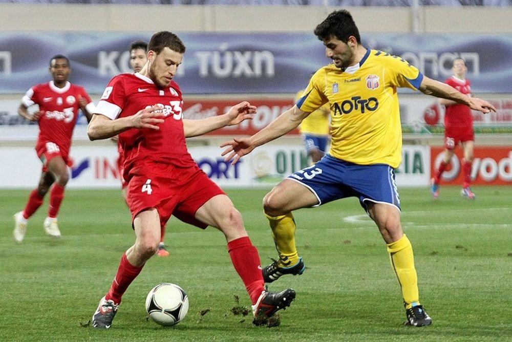 Skoda Ξάνθη-Βέροια 0-2: Τα Highlights της Nοva