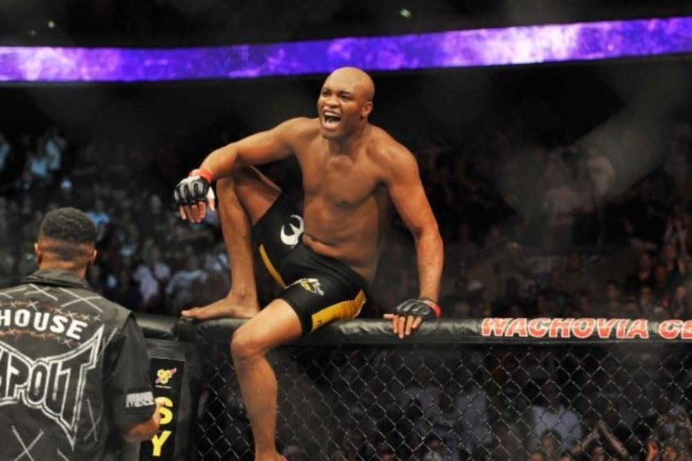 UFC: «Champion vs Champion» μέσα στο 2013