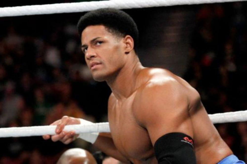 WWE: Τραυματισμένος ο Darren Young