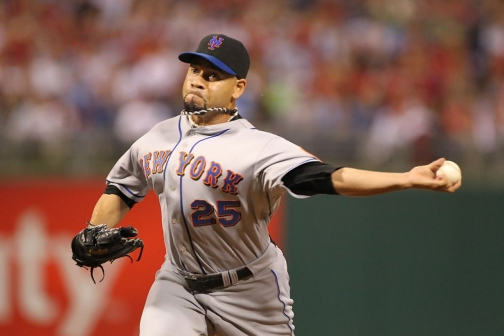 MLB: Τρύπα στην καρδιά του Feliciano