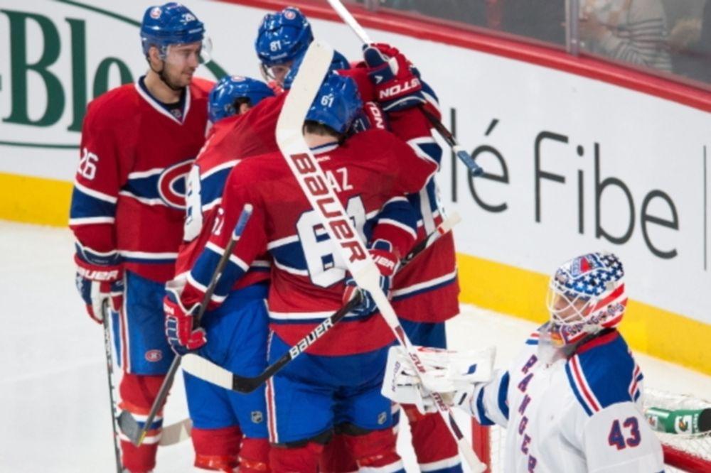 NHL: Shutout για Price και Κανάντιενς (videos)