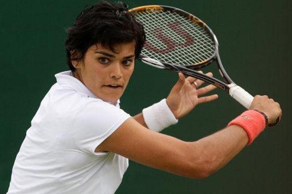 Παγκόσμια κατάταξη τένις: «Έπεσε» η Δανιηλίδου
