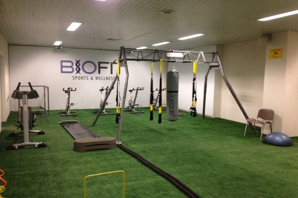 Biofit: Ο πιο ολοκληρωμένος χώρος σωματικής ευεξίας (photos)!