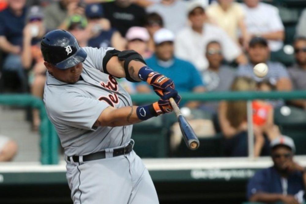 MLB: Δεύτερο home run για Cabrera