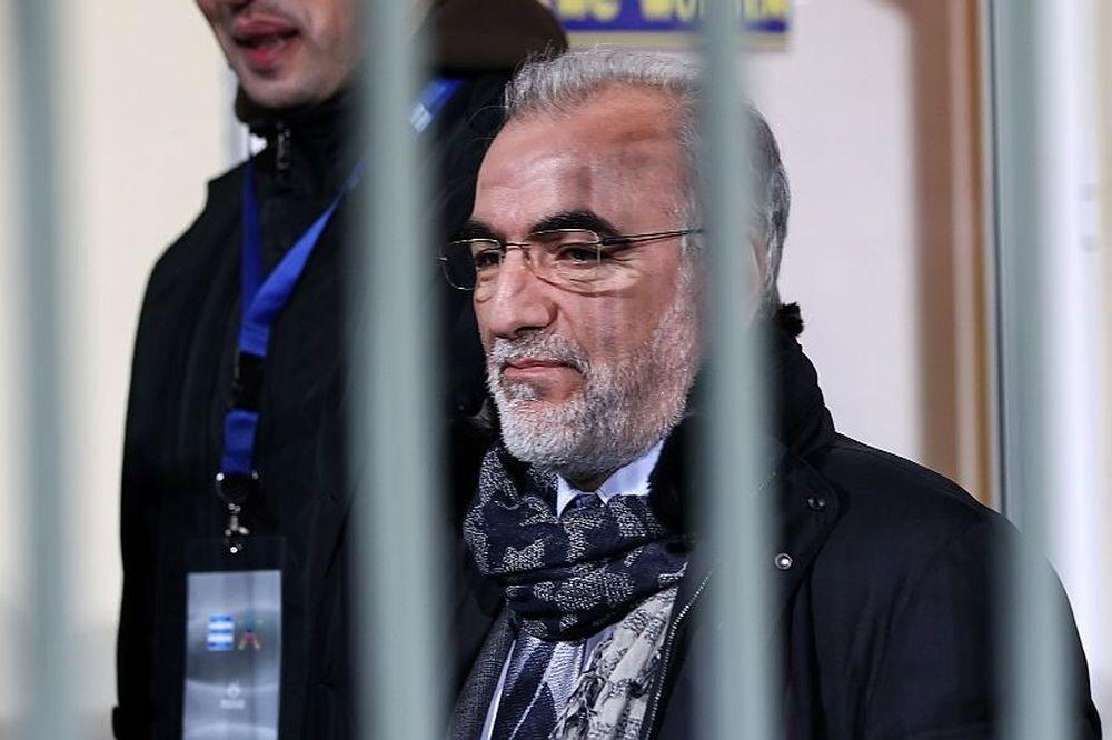 ΠΑΟΚ: Πήρε ελληνική υπηκοότητα ο Σαββίδης