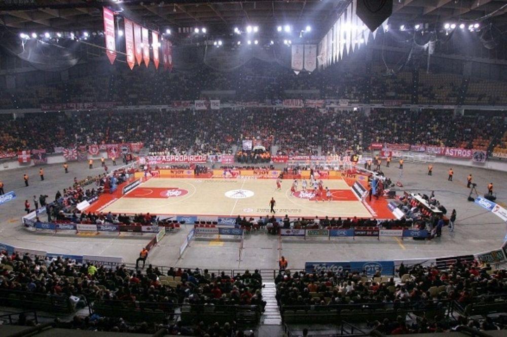 Ολυμπιακός: Τα εισιτήρια με Μπαρτσελόνα