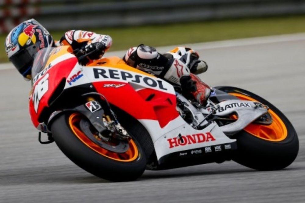 Moto GP: Ξανά ταχύτερος στη Σεπάνγκ ο Πεδρόσα