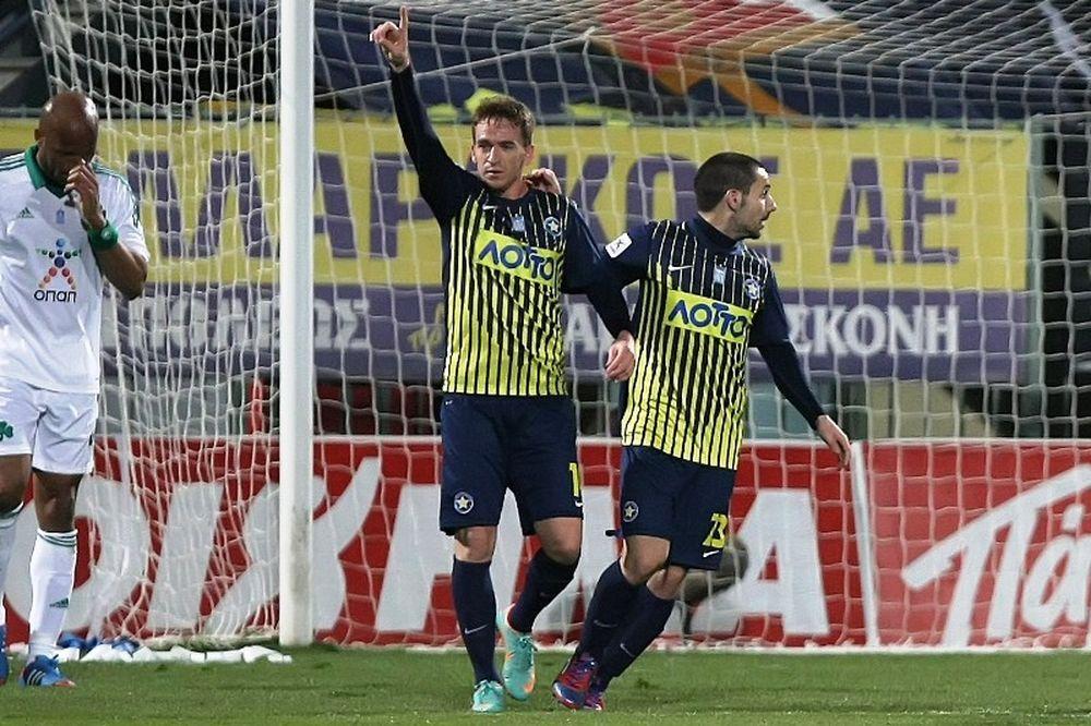 Ράγιος: «Καλό αποτέλεσμα από το πρώτο ματς»