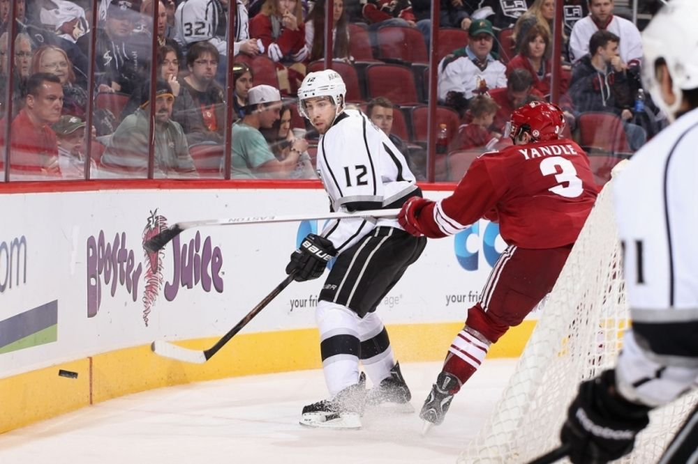 NHL: Στους Φλάιερς ο Simon Gagne