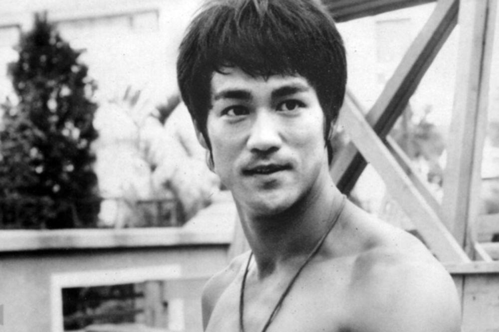 Ταινία για Bruce Lee