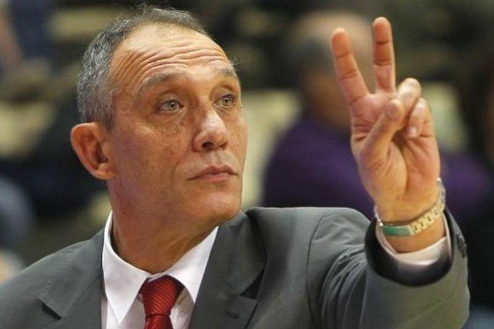 Κουντέρ: «Θέλουμε πολύ τη νίκη επί του Ολυμπιακού»