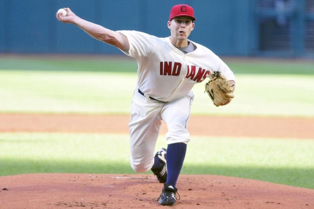 MLB: Πρώτος pitcher ο Masterson