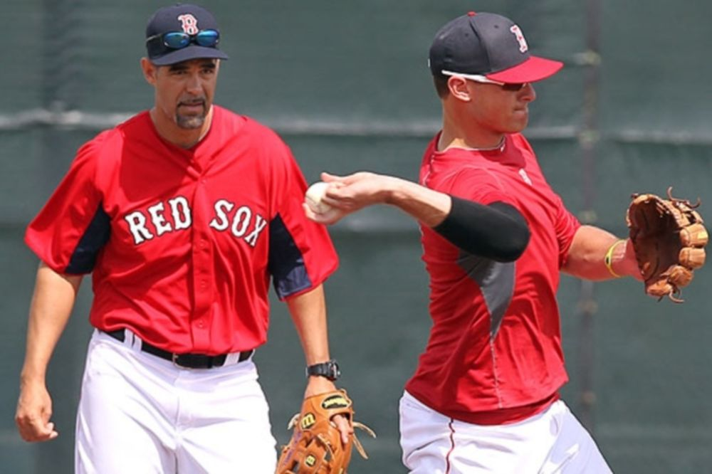 MLB: Πρόωρη αποχώρηση για Middlebrooks