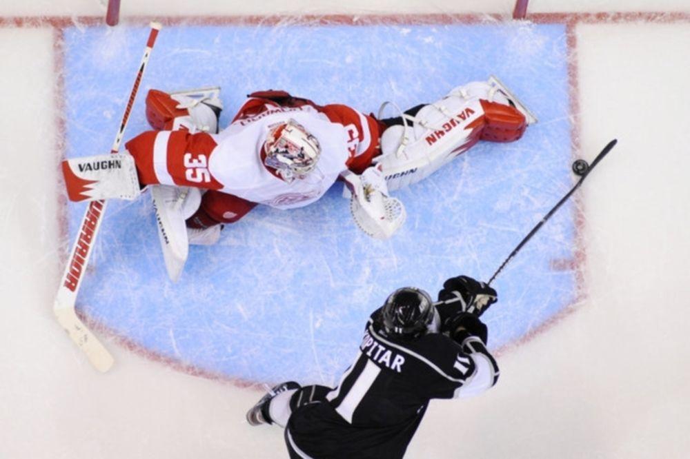 NHL: Πέντε σερί για Κινγκς (videos)