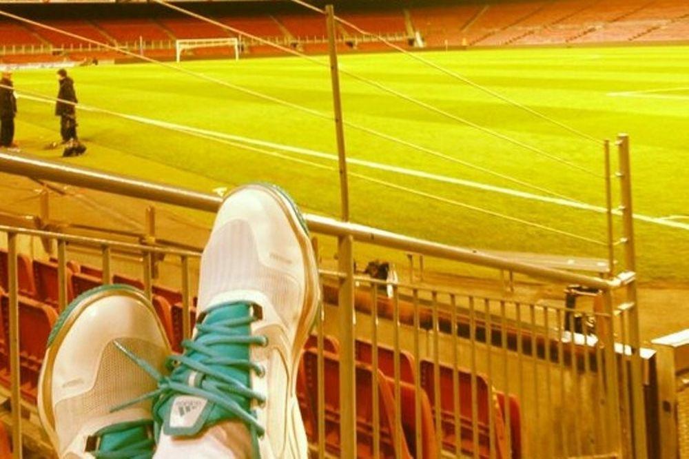 Ρεάλ Μαδρίτης: Ξέρει να πανηγυρίζει... μόνος ο Τσάμπι Αλόνσο! (photos)