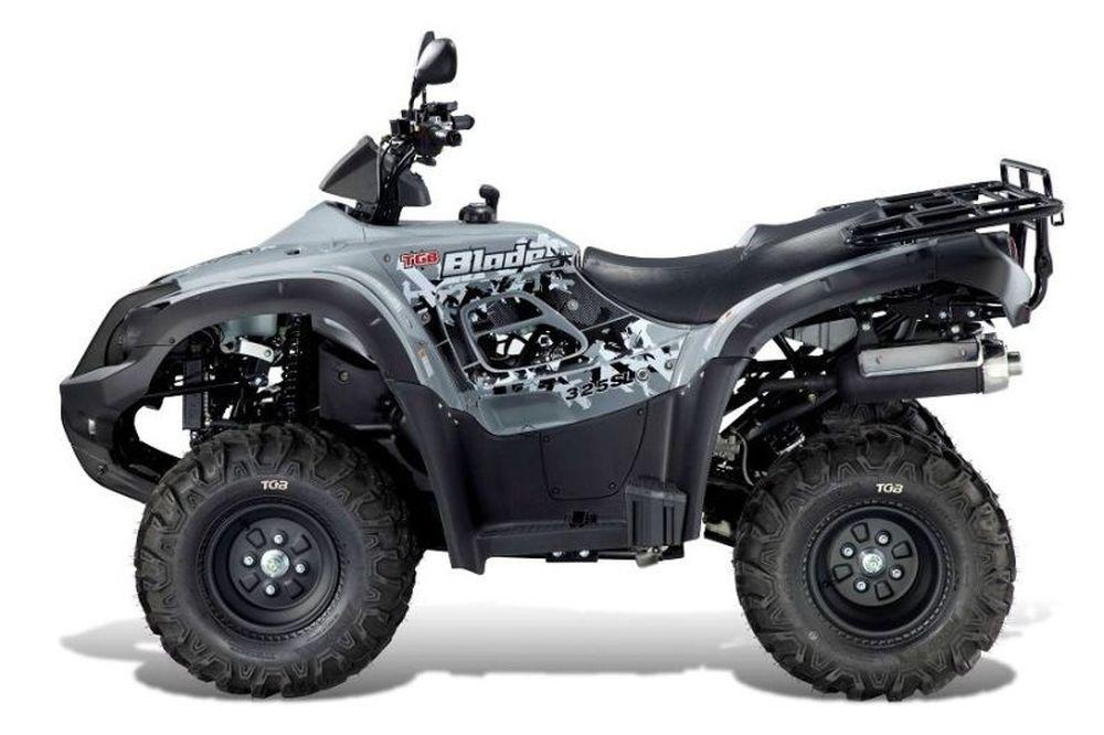 Νέο ATV, TGB BLADE 325 SL από την ΓΚΟΡΓΚΟΛΗΣ Α.Ε.