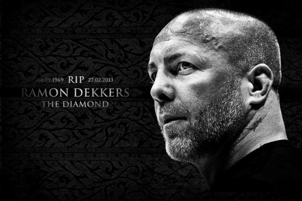 Εδώ πέθανε ο Ραμόν Ντέκερς (video)