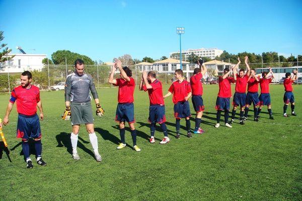 Πορτοχελιακός-Παρνασσός 0-1