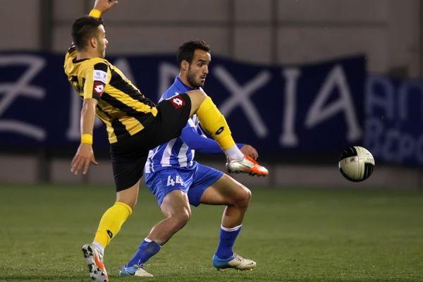 Football League: Καμία... έκπτωση για Τσεμπερίδη
